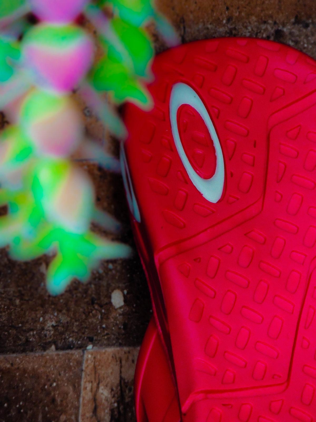 CHINELO OAKLEY REST 2.0 10193BR- 41V ROSA