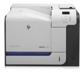 Impressora Hp Laserjet Enterprise 500 M551dn Color Sem Toner