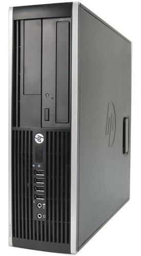 Cpu Computador Desktop Hp 8300 Core I5 3ª 3.10ghz 8gb 1t