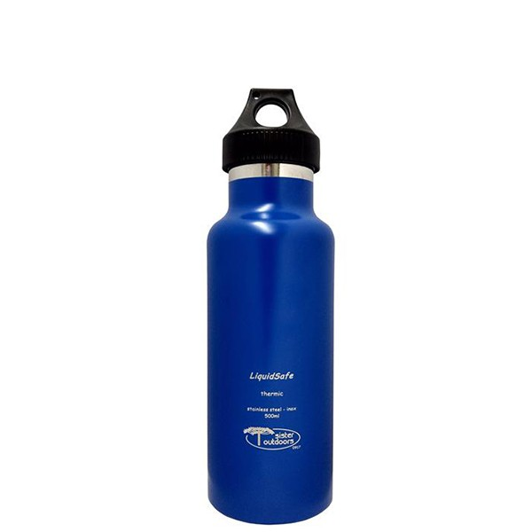 CANTIL INOX  600ML