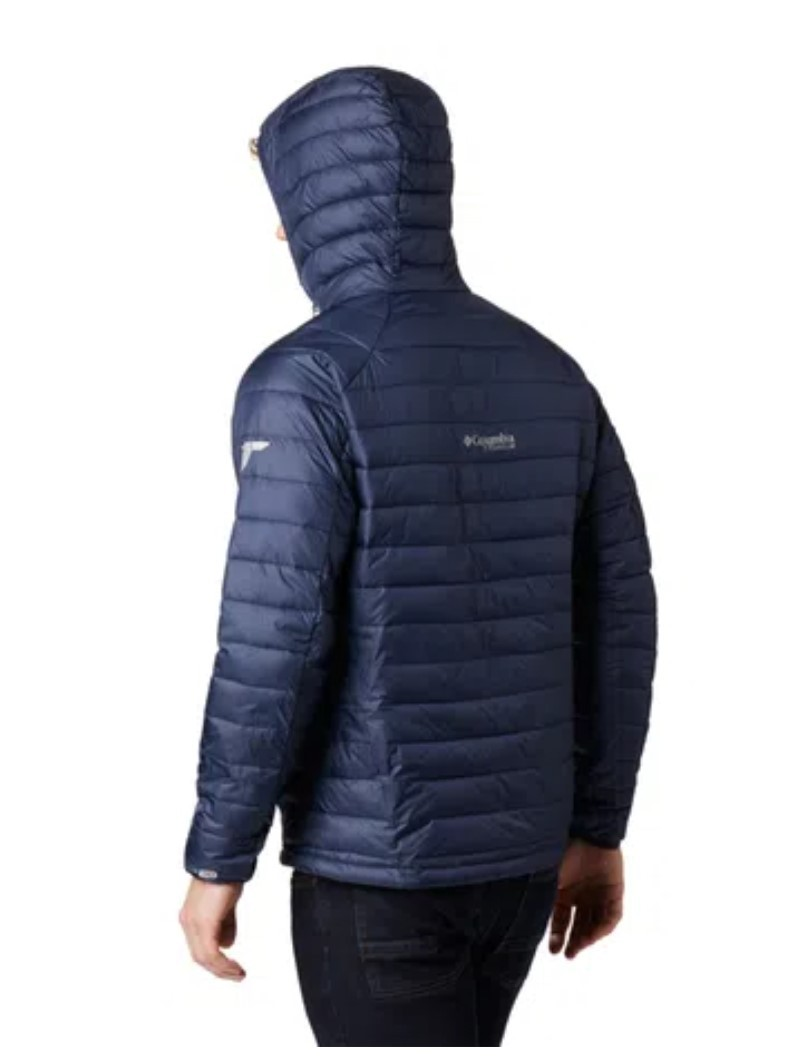 JAQUETA COLUMBIA MASCULINA  SNOW  COUNTRY
