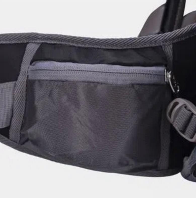 Mochila para uso diário NTK com capacidade para 38 litros e compartimento para notebook Civik