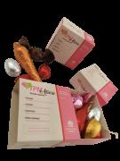4 Lembrancinhas Feliz Páscoa Para Mulheres Amam Chocolates
