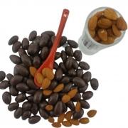 Drágeas de  Amêndoas com Chocolate ao Leite 500g