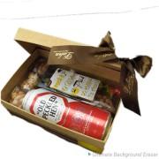 Kit Chocolates Pai Com Cerveja Aperitivos Tablete Mensagem