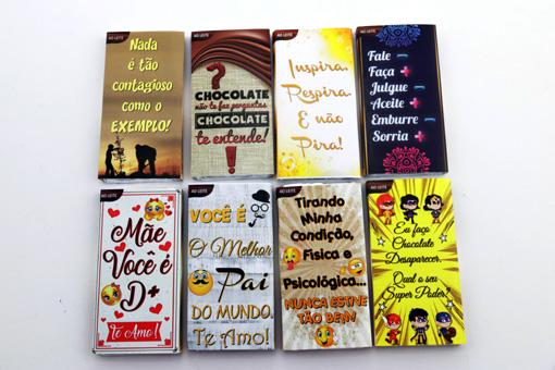 Caixa de Chocolate Trufas Gourmet Presente Especial Namorado