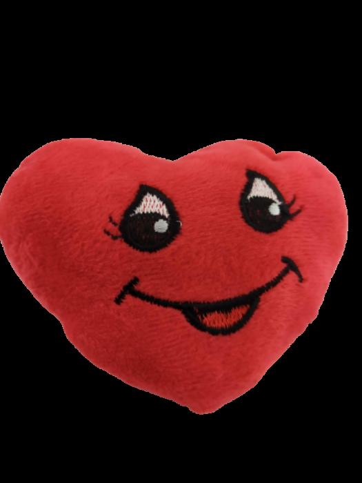 Cesta Namorados Pelúcia de Coração Carinho Feliz Páscoa