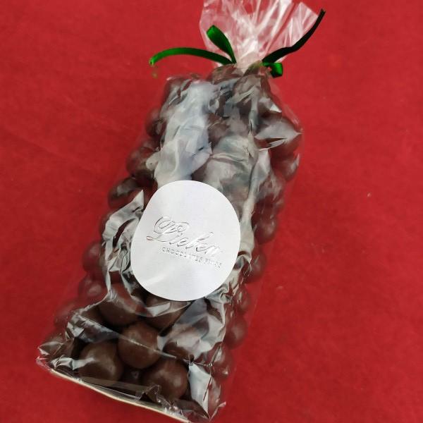 Drageado de Chocolate ao leite com Amendoa 250g