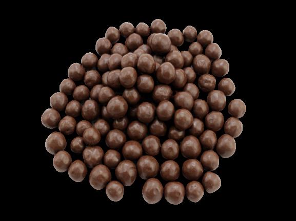 Drageado de Chocolate ao leite com banana 1000g