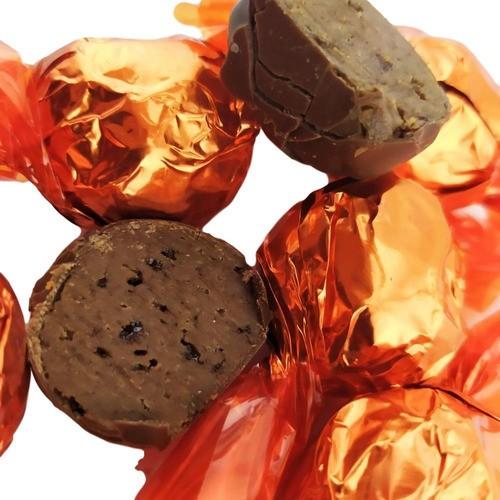 Kit Chocolate Sortido Pão Mel Presente Namorado Paixão Amor