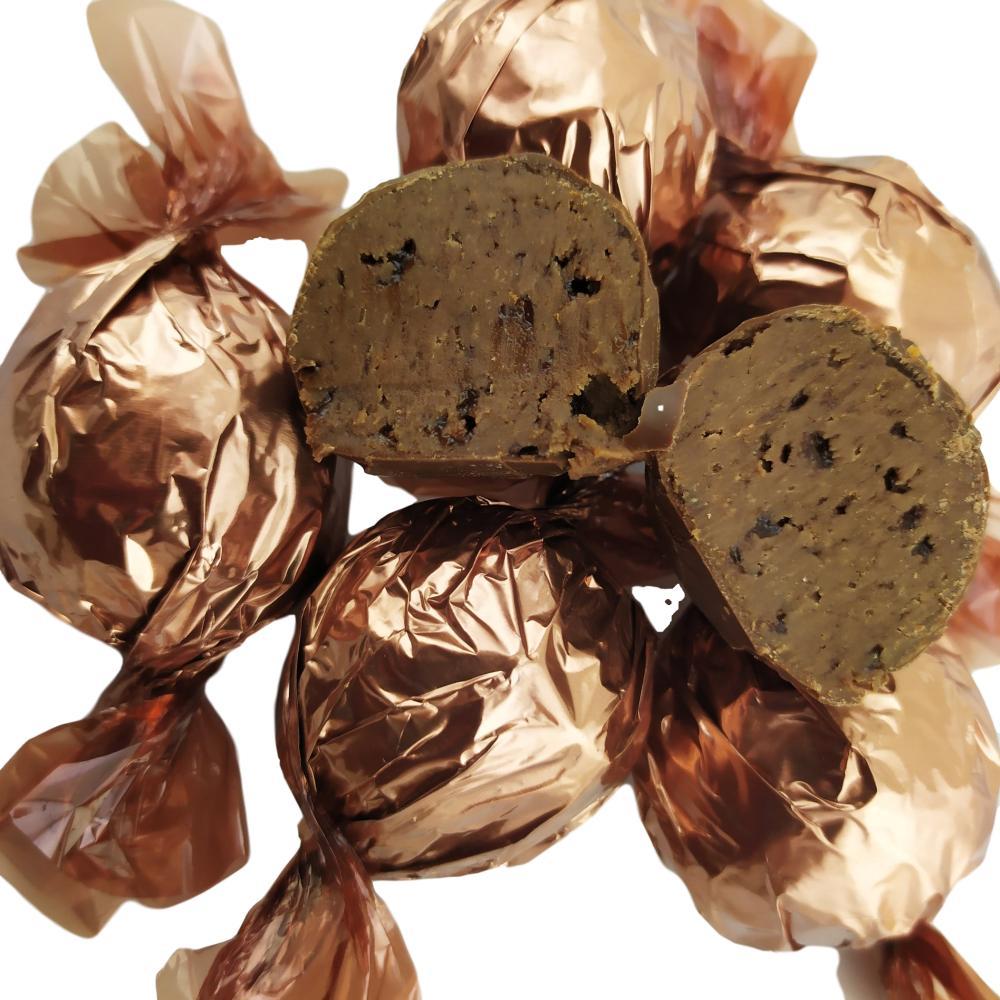 Kit Chocolate Sortidos Presente Pão de Mel Trufas Pai Te Amo
