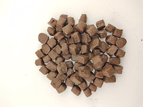Mini Crespinho Crocante de Chocolate ao Leite 1.000g