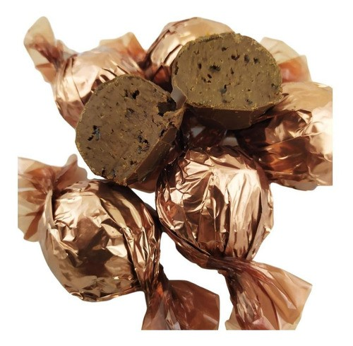 Mini Kit Chocolates Sortidos Feliz Aniversário Parabéns