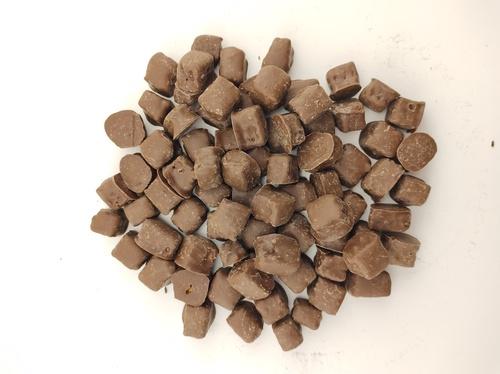 Mini Pão de Mel Coberto com Chocolate Ao Leite 1.000g