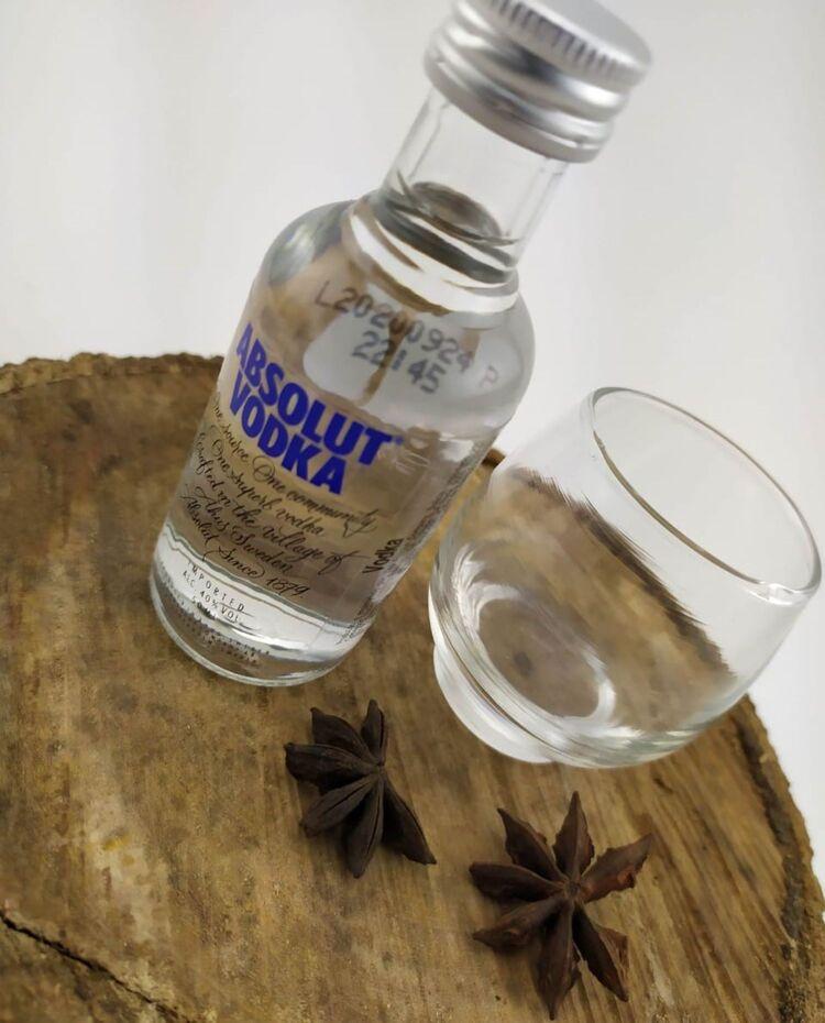 Presente Dia Dos Pais Amor Whisky Vodka Chocolate c/ Cachaça
