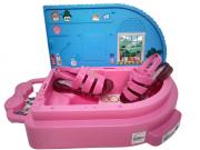 Sandalia Barbie Grendene 22485