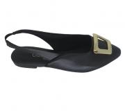 Sapato Baixo Beira Rio 4134476