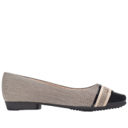 Sapato Baixo Piccadilly 250172