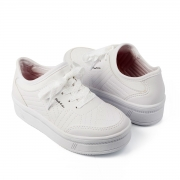 Tenis Casual Pink Cats V1205