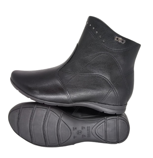 Bota Cano Curto Comfortflex 2191301