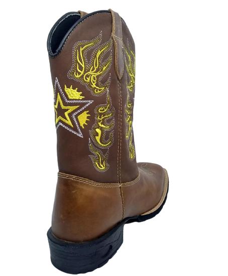 Bota Texana Lc Texas 0600