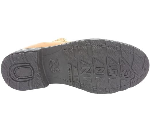 Bota Zebu 81030