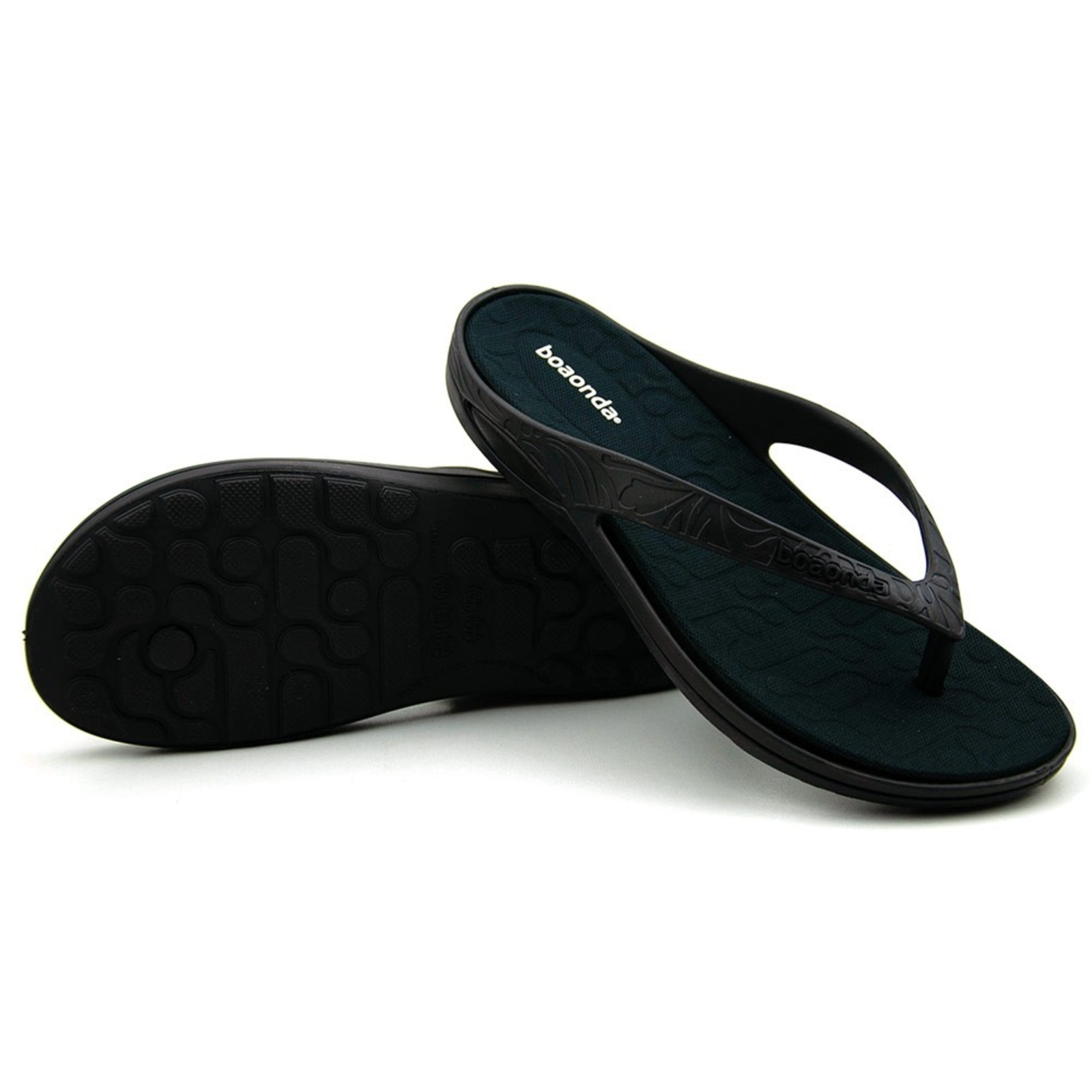 Chinelo Dedo Boaonda 1319-100 Lilly