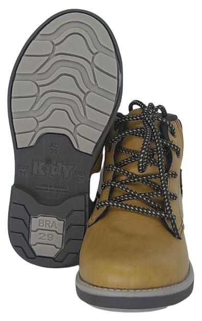 Coturno Walk Kidy 08600453975