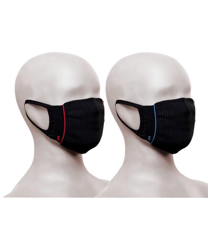 Mascara Lupo 36003 Kit2 7-12 Anos