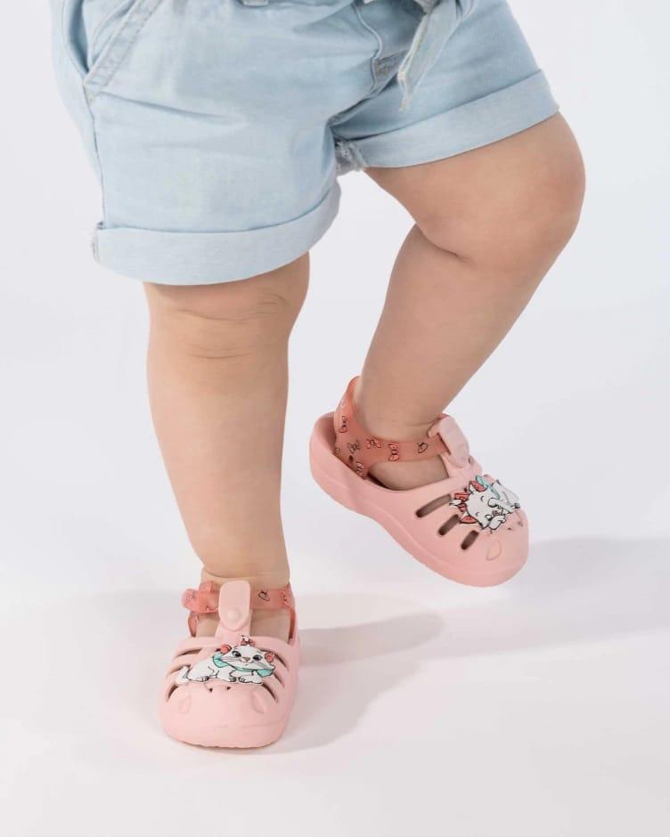 Sandalia Baby Grendene 22303