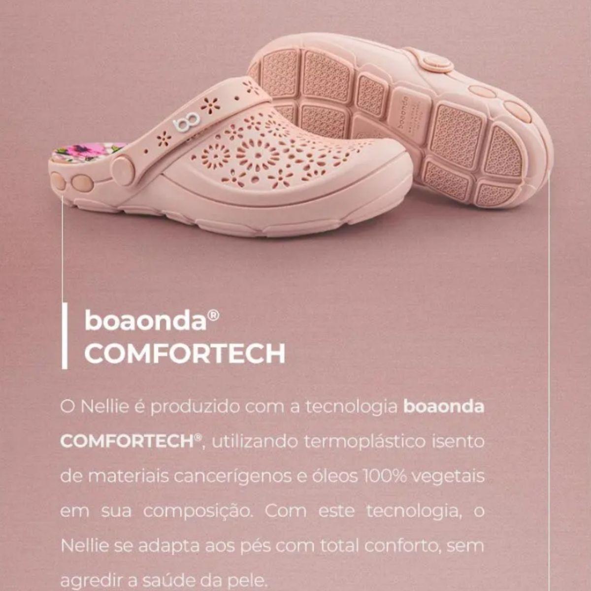 Sandalia Crocs Boaonda 1317-123 NELLIE