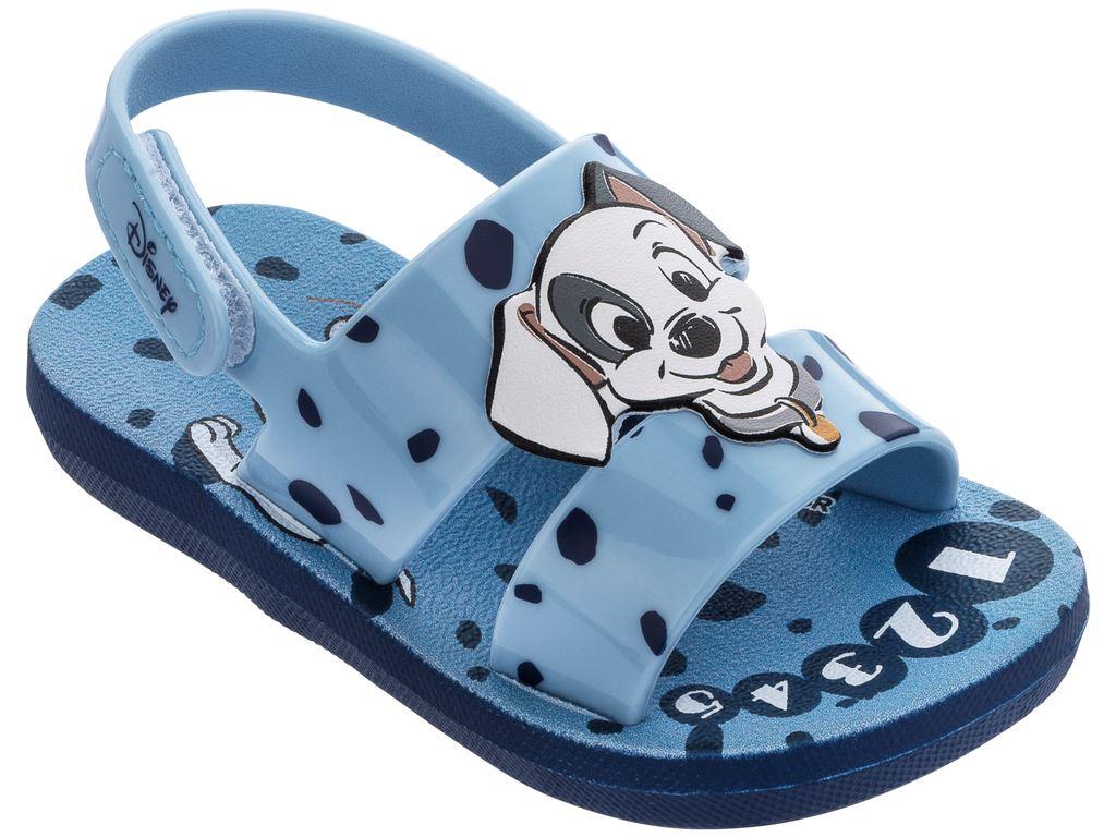 Sandalia Disney Grendene 22526