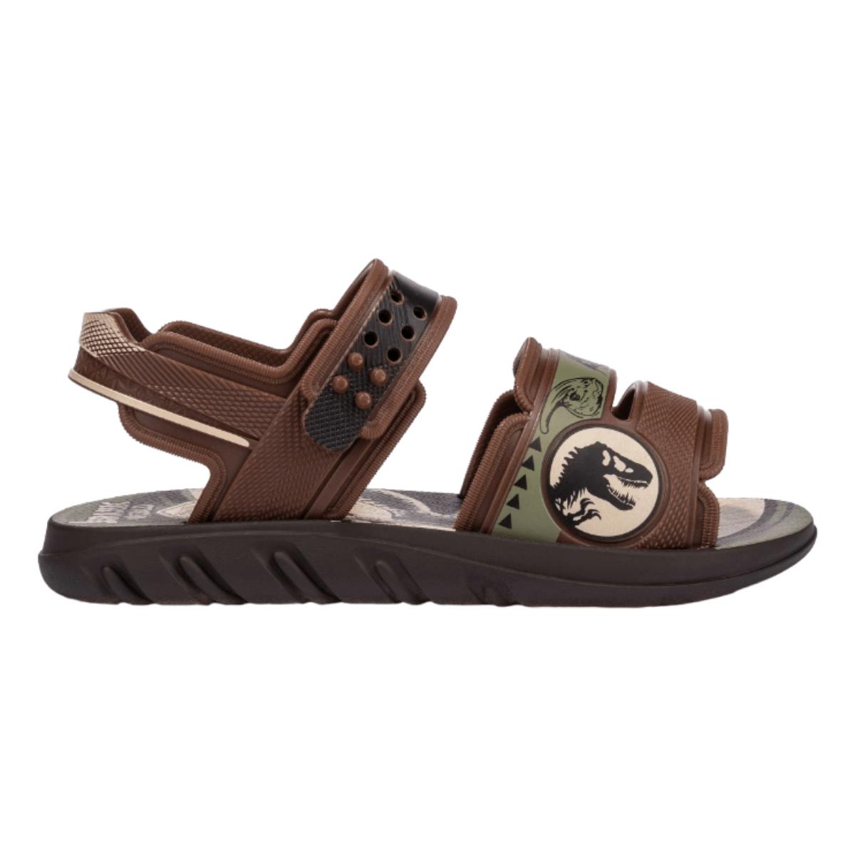 Sandalia Jurassic Park Grendene 22550