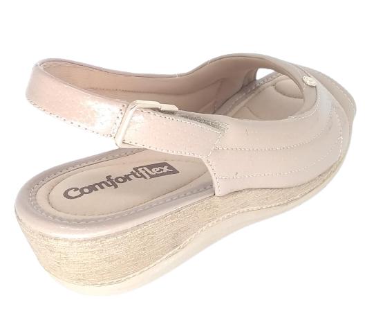 Sandalia Media Comfortflex 2196304