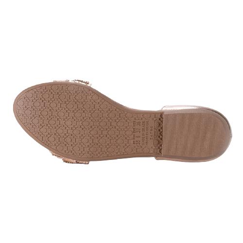 Sandalia Rasteira Dakota Z6831