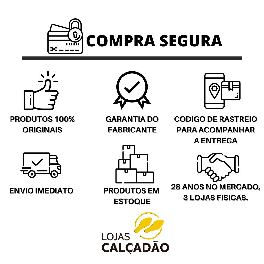 Sapatilha Moleca 52059