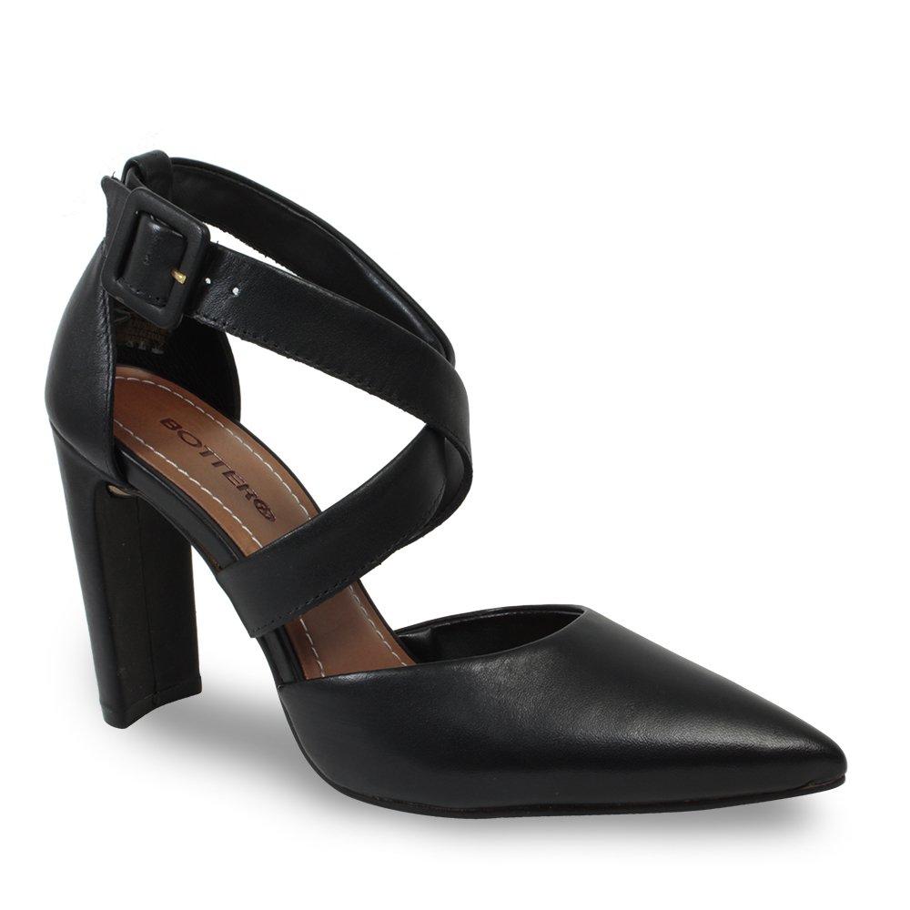 Sapato Alto Bottero 317804