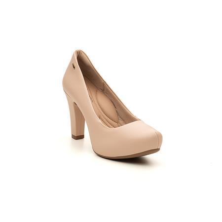 Sapato Alto Dakota 2441