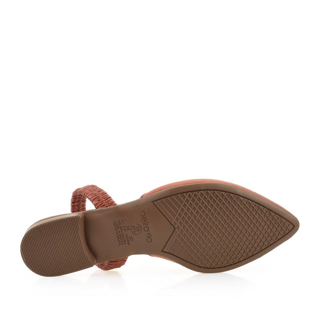 Sapato Baixo Beira Rio 4134446