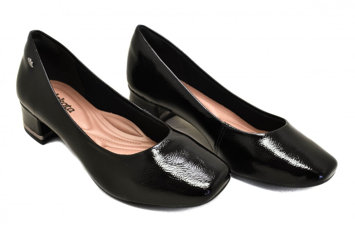Sapato Baixo Dakota 1081