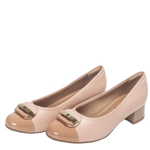 Sapato Baixo Piccadilly 140124