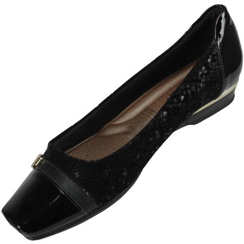 Sapato Baixo Piccadilly 147166