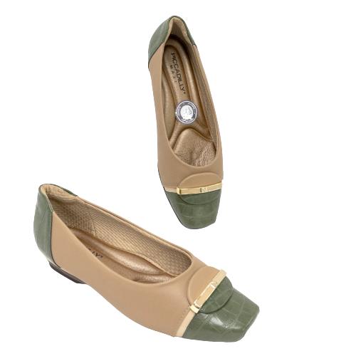 Sapato Baixo Piccadilly 147168