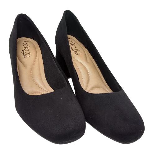 Sapato Medio Beira Rio 4245100