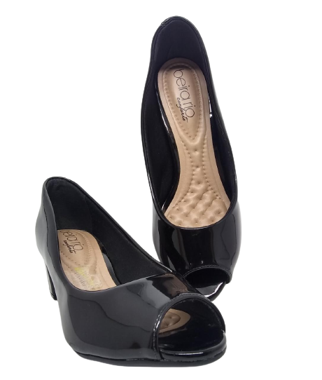 Sapato Medio Beira Rio 4777300