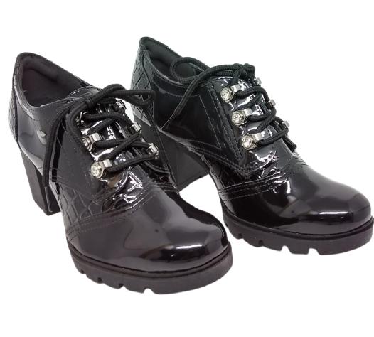 Sapato Medio Dakota 2621