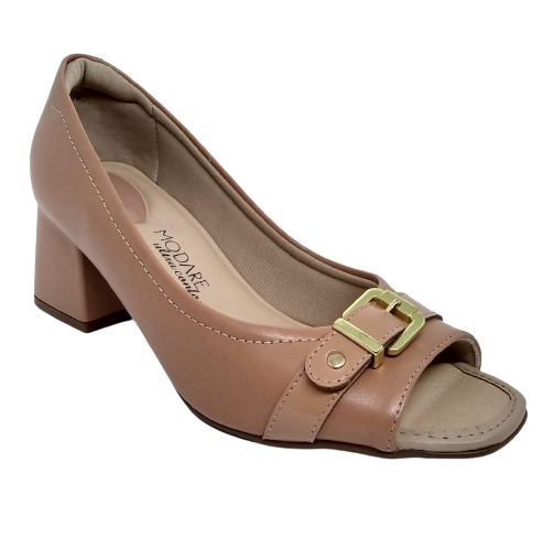 Sapato Medio Modare 7352104