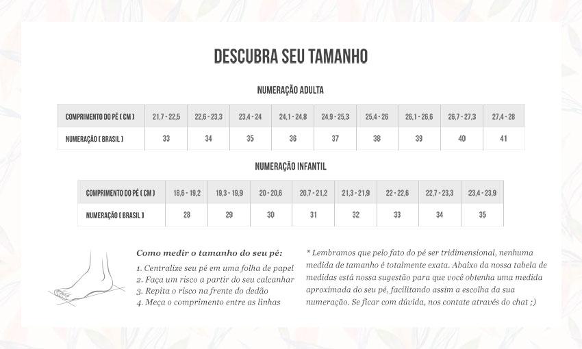 Tamanco Baixo Campesi 6787