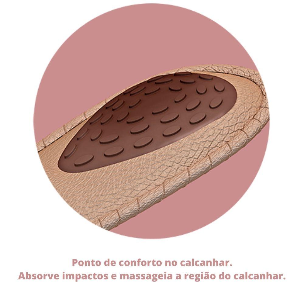 Tamanco Baixo Modare 7017479