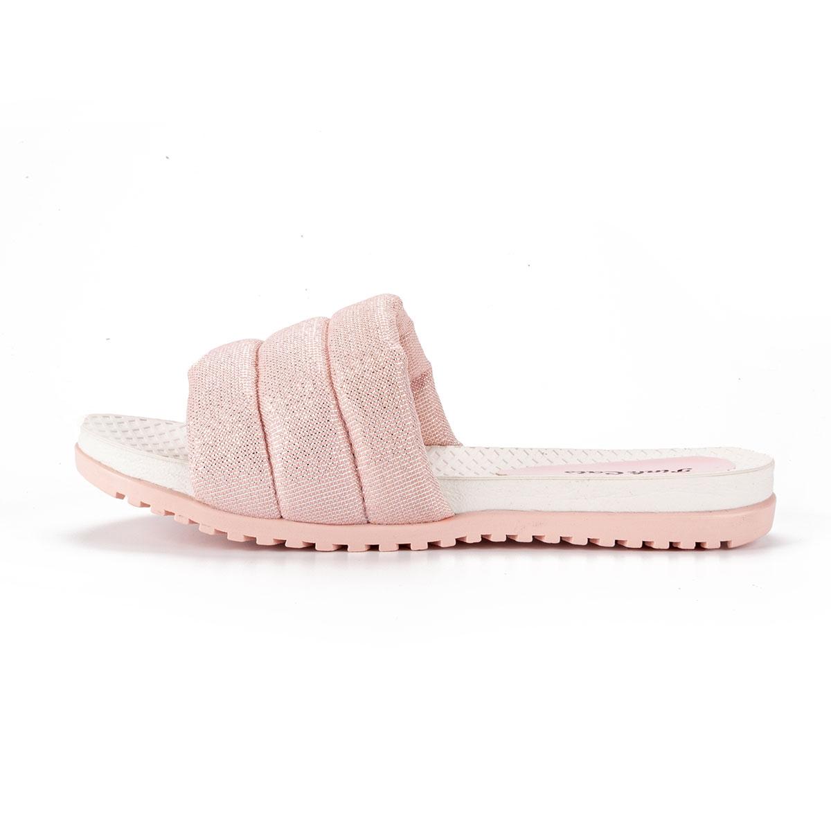 Tamanco Baixo Pink Cats V1371